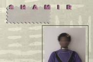 """Shamir – """"Room"""" Video"""