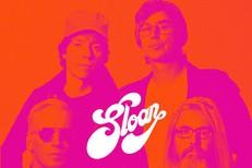 Sloan -