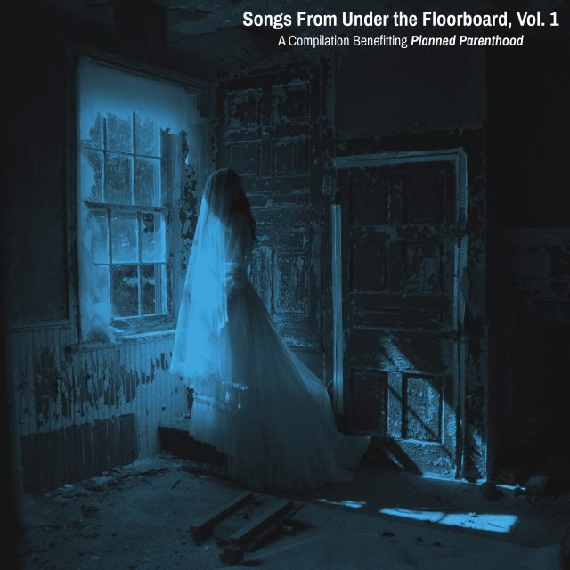 Songs From Under The Floorboard, Vol. 1