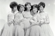 The Crystals' Barbara Ann Alston Dead At 74