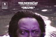 Stream <i>Drank</i>, DJ Candlestick &#038; OG Ron C&#8217;s Official &#8220;Chopped Not Slopped&#8221; Version Of Thundercat&#8217;s <i>Drunk</i>