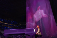 Watch Justin Timberlake Duet With Prince In His Super Bowl Halftime Show
