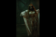 "Tinashe – ""Faded Love"" (Feat. Future) Video"