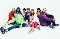 """Superorganism – """"Cut Your Hair"""" (Pavement Cover)"""