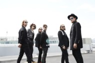 Arcade Fire Receiving JUNO International Achievement Award