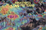 """Makeness – """"Stepping Out Of Sync"""" Video"""