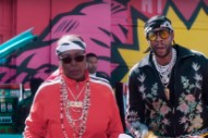 "2 Chainz – ""Proud"" (Feat. YG & Offset) Video"
