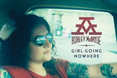 Ashley McBryde - Girl Going Nowhere