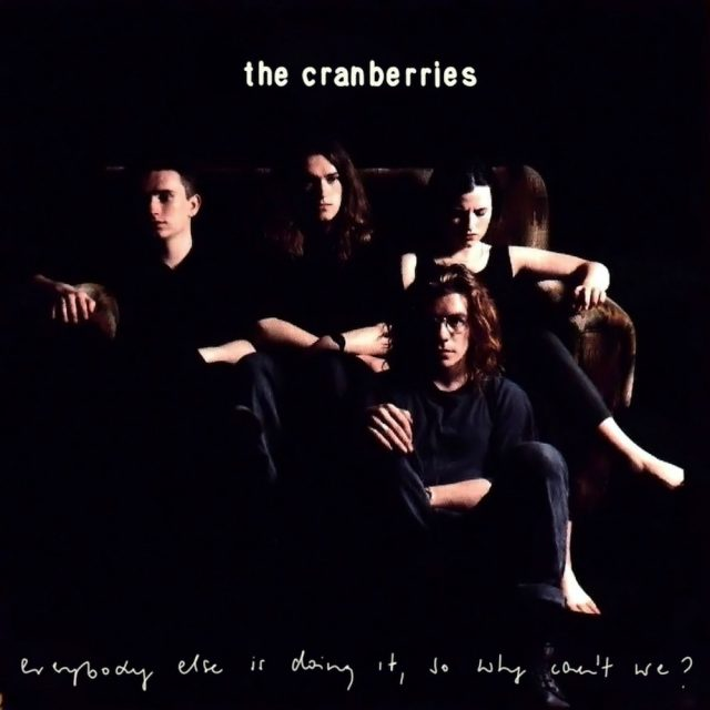 The Cranberries to finish final album with Dolores O'Riordan