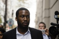 Prosecutors Not Opposed To Releasing Meek Mill At Next Week's Appeal Hearing