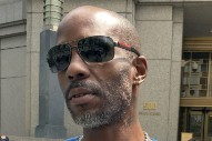 DMX's Lawyer Wants To Play Rapper's Songs In Court To Sway Sentencing Judge
