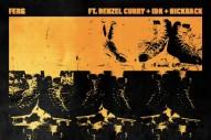 """A$AP Ferg – Kristi YamaGucci"""" (Feat. Denzel Curry & IDK)"""
