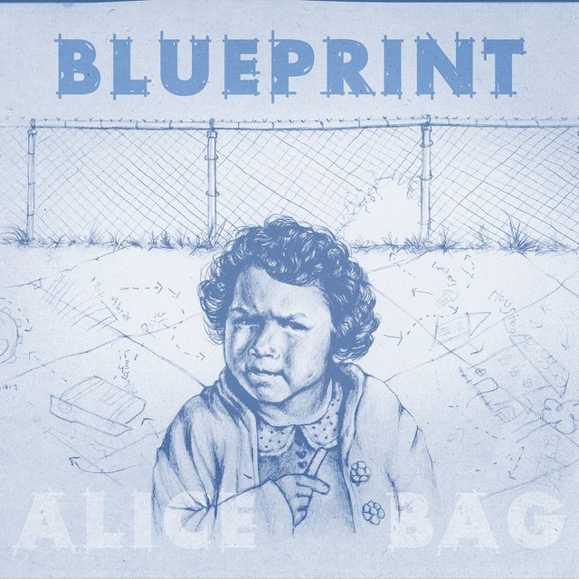 Stream alice bag blueprint stereogum alice bag blueprint malvernweather