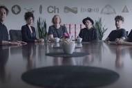 "Watch Arcade Fire's ""Money + Love"" Short Film"