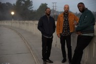 Stream Common, Karriem Riggins, & Robert Glasper's Debut August Greene Album