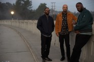 Common's August Greene Project Is A Blissful Middle-Aged Jazz-Rap Jam Session