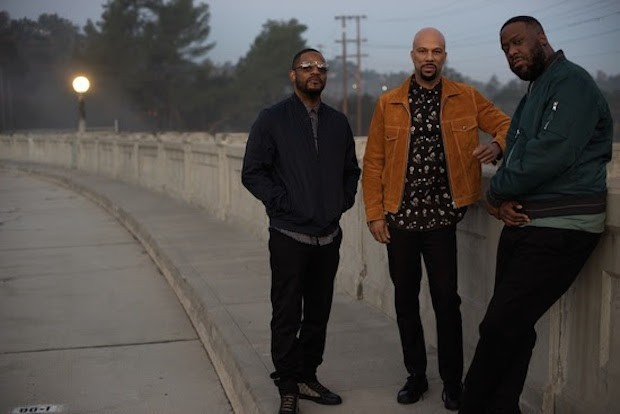 Common's August Greene Project Is A Blissful Middle-Aged