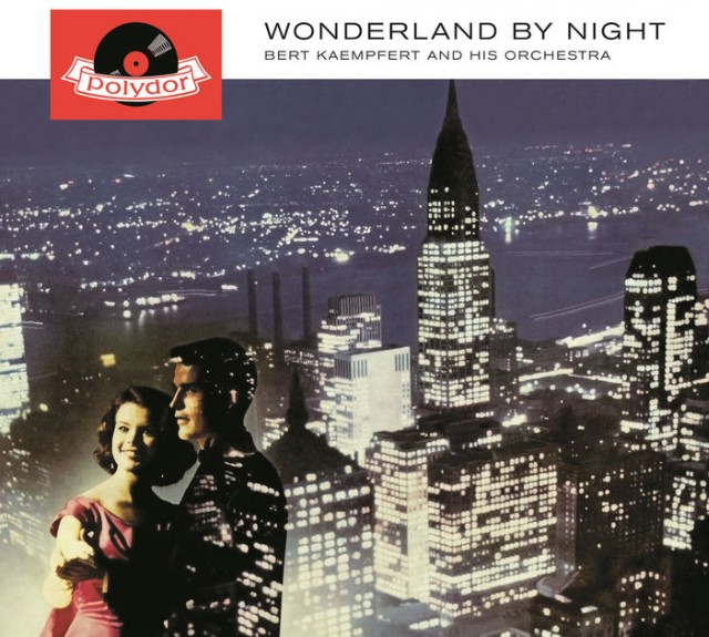 Image result for wonderland by night single images