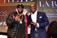 Big Boi Is The First Signing To Disgraced Exec L.A. Reid's New Label