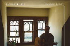 Blake Skidmore - Running Dream