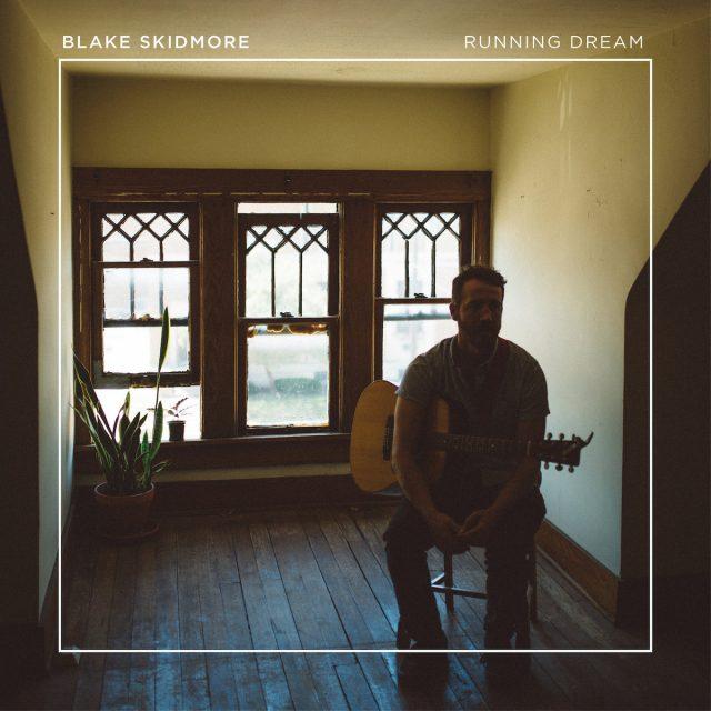 Blake Skidmore - Running Dream