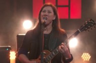 Watch The Breeders Return To <em>Conan</em> After 25 Years