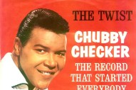 "The Number Ones: Chubby Checker's ""The Twist"""