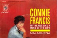 "The Number Ones: Connie Francis' ""My Heart Has A Mind Of Its Own"""