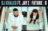 "DJ Khaled – ""Top Off"" (Feat. Jay-Z, Beyoncé, & Future)"