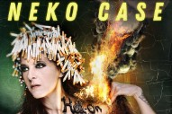 "Neko Case – ""Hell-On"""