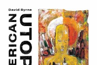 Album Of The Week: David Byrne <em>American Utopia</em>