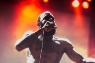 Death Grips Announce <em>Year Of The Snitch</em>