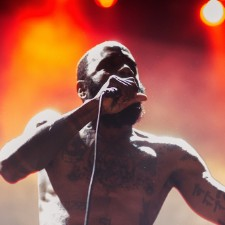 Death Grips Announce Year Of The Snitch