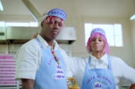 "Diplo – ""Worry No More"" (Feat. Lil Yachty & Santigold) Video"
