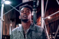 "Diplo – ""Suicidal"" (Feat. Desiigner) Video"