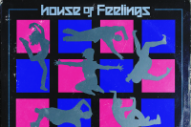 "House Of Feelings – ""Disco Lights"""