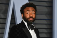 Donald Glover Sets The Record Straight About <em>Deadpool</em> Animated Series