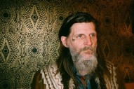 "Dylan Carlson – ""Scorpions In Their Mouths"""