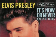 "The Number Ones: Elvis Presley's ""It's Now Or Never"""