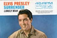 "The Number Ones: Elvis Presley's ""Surrender"""