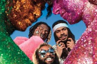 "Flatbush Zombies – ""U&I"" (Feat. Dia)"