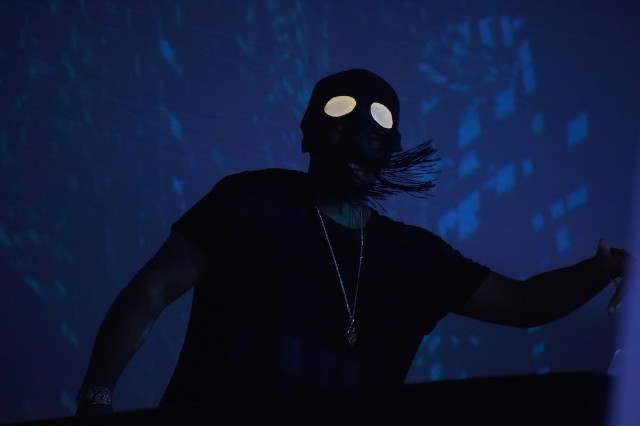 Here are seven new songs from Flying Lotus