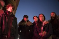 """Forth Wanderers – """"Nevermine"""""""