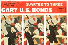 Gary US Bonds - Quarter To Three