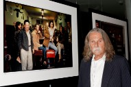 Classic Album Cover Artist Gary Burden Dead At 84, Neil Young Pays Tribute