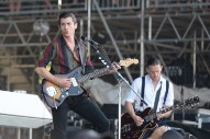 Arctic Monkeys Announce North American Tour