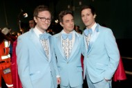 "Hear The Demo For The Lonely Island's Rejected Oscars Song ""Why Not Me?"""