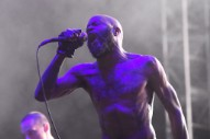 Death Grips Working With <em>Shrek</em> Director On New Album