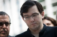 After Martin Shkreli Conviction, What Will Happen To Wu-Tang Album?