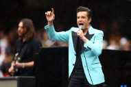 Brandon Flowers, Mary J. Blige, Brittany Howard Among Rock Hall Induction Presenters